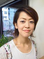 スタプロメイク_美嬉さん1 2012-9-2
